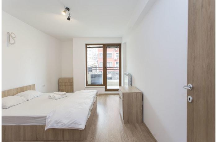 Apartment in Ovche Pole II, Sofia Center - 16