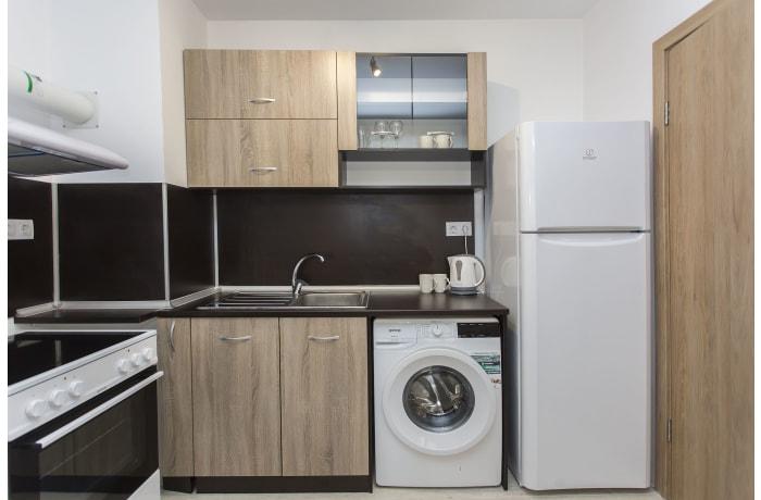 Apartment in Ovche Pole II, Sofia Center - 8