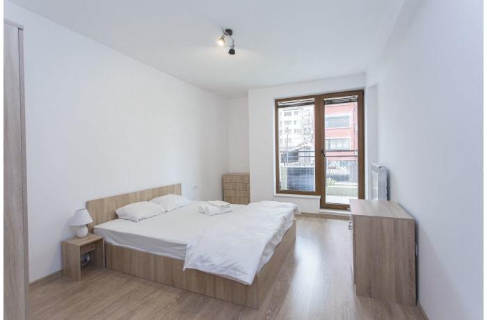 Apartment in Ovche Pole II, Sofia Center - 17