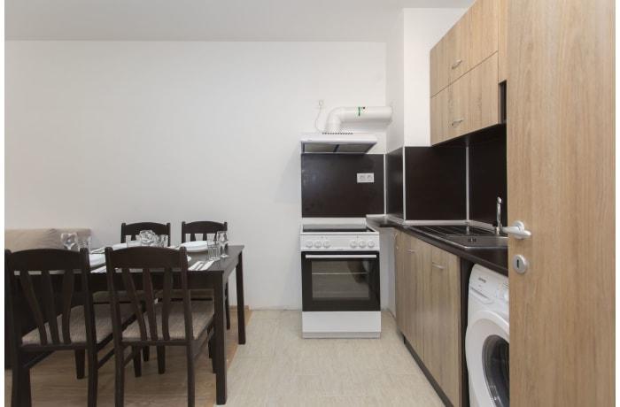 Apartment in Ovche Pole II, Sofia Center - 9