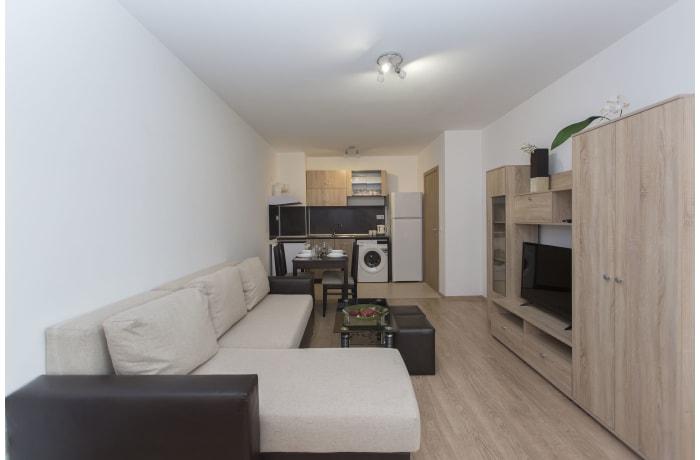 Apartment in Ovche Pole II, Sofia Center - 0