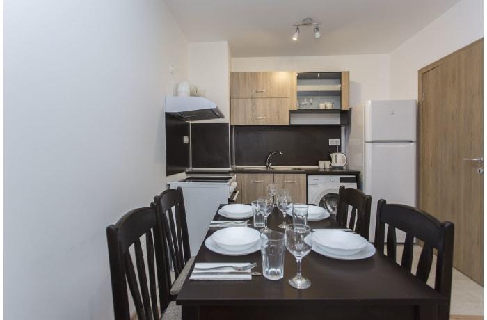 Apartment in Ovche Pole II, Sofia Center - 27