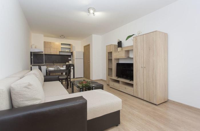 Apartment in Ovche Pole II, Sofia Center - 30