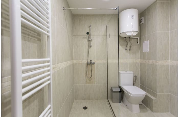 Apartment in Ovche Pole II, Sofia Center - 21