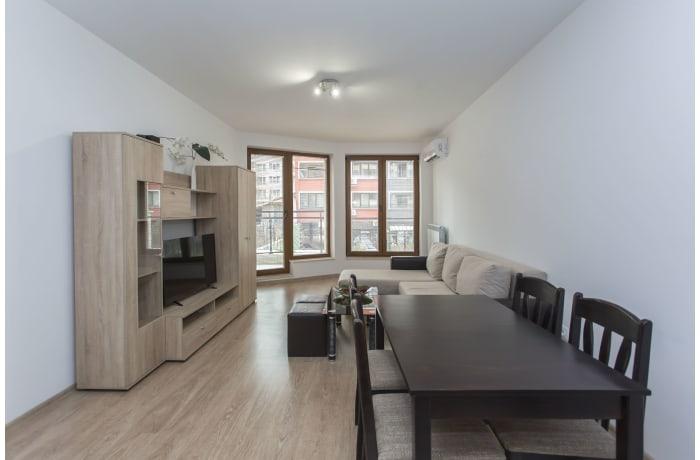 Apartment in Ovche Pole II, Sofia Center - 28