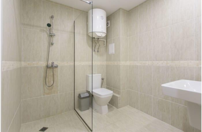 Apartment in Ovche Pole II, Sofia Center - 20