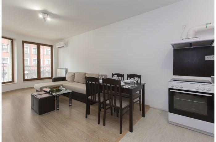 Apartment in Ovche Pole II, Sofia Center - 29