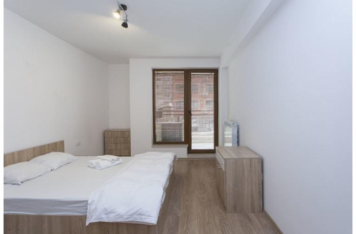 Apartment in Ovche Pole II, Sofia Center - 13