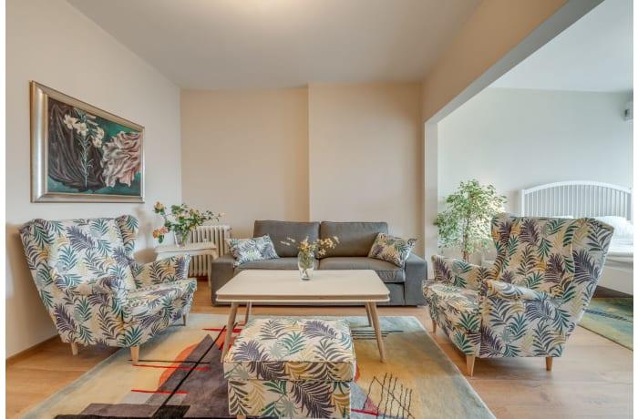Apartment in Vasil Levski, Sofia Center - 1