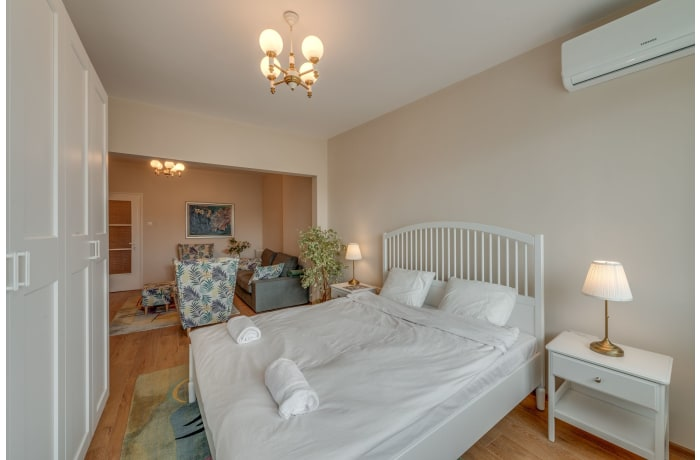 Apartment in Vasil Levski, Sofia Center - 6