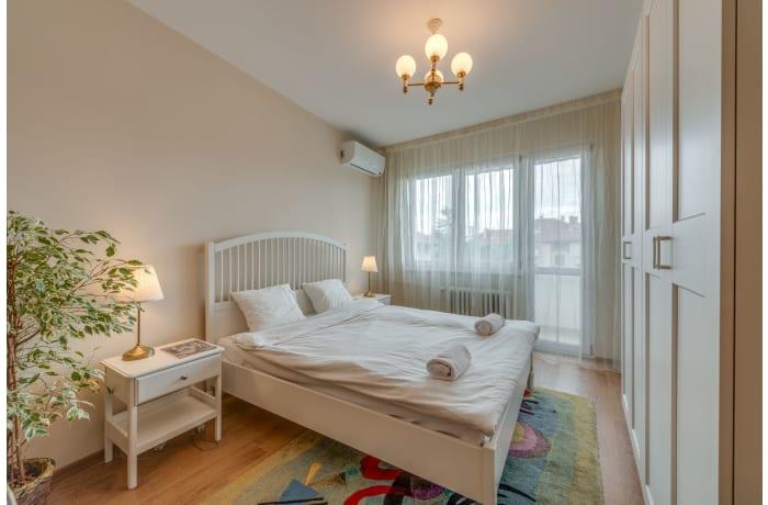 Apartment in Vasil Levski, Sofia Center - 5