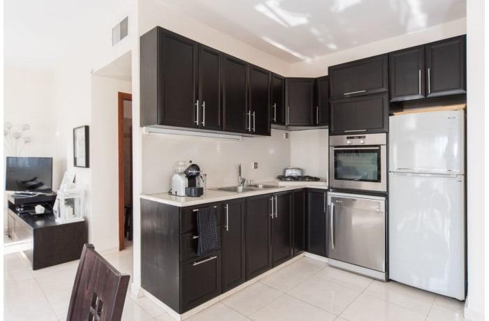 Apartment in Ben Yehuda Duplex, Central Beach Area - 5