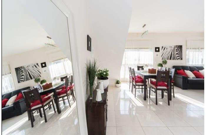 Apartment in Ben Yehuda Duplex, Central Beach Area - 6