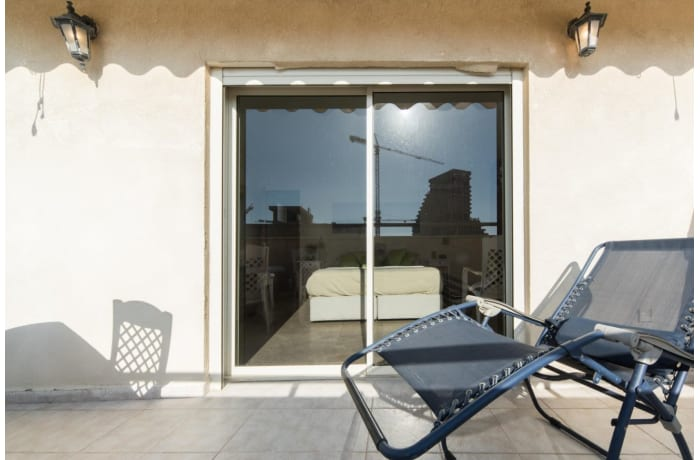 Apartment in Ben Yehuda Duplex, Central Beach Area - 14