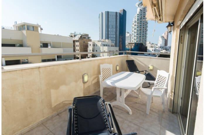 Apartment in Ben Yehuda Duplex, Central Beach Area - 16