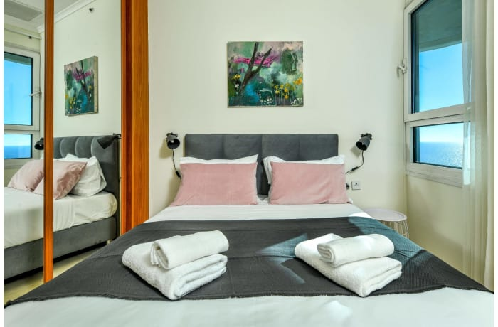 Apartment in Bugrashov Marina, Central Beach Area - 8