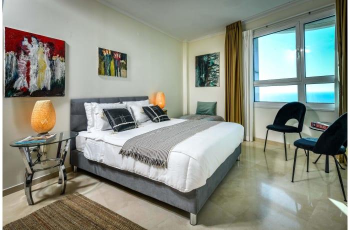 Apartment in Bugrashov Marina, Central Beach Area - 14