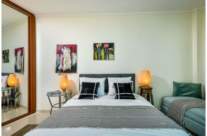 Apartment in Bugrashov Marina, Central Beach Area - 12