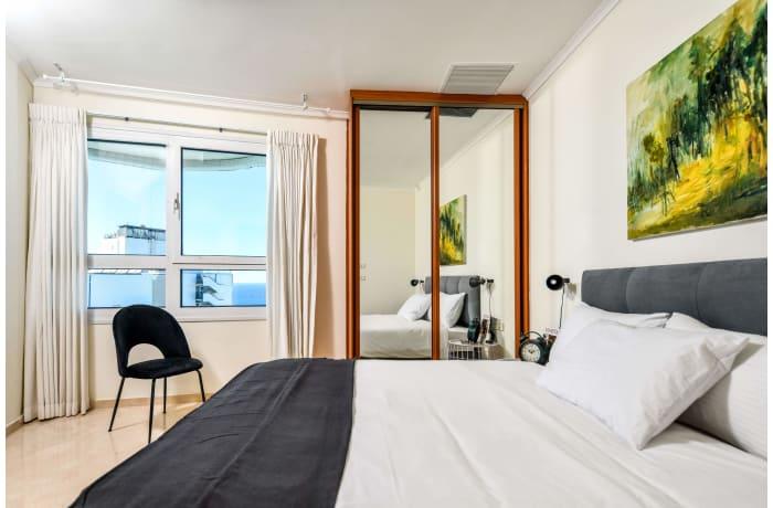 Apartment in Bugrashov Marina, Central Beach Area - 7