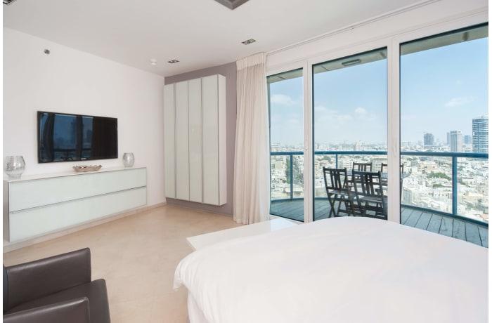 Apartment in Bugrashov Sea View, Central Beach Area - 9