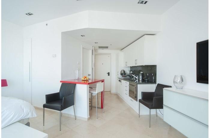 Apartment in Bugrashov Sea View, Central Beach Area - 3