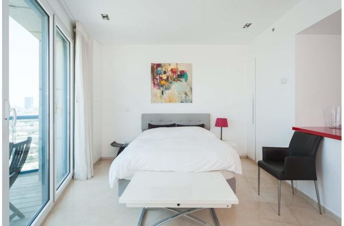 Apartment in Bugrashov Sea View, Central Beach Area - 6