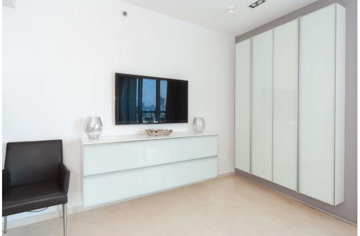 Apartment in Bugrashov Sea View, Central Beach Area - 11