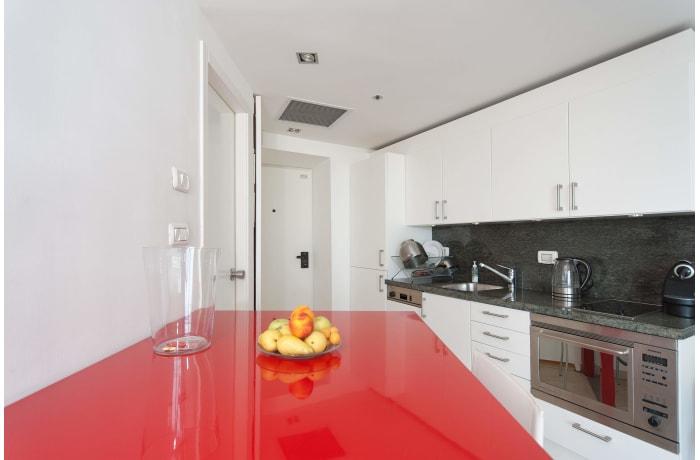 Apartment in Bugrashov Sea View, Central Beach Area - 4