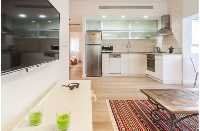 Apartment in Dizengoff Hideaway I, Central Beach Area - 7