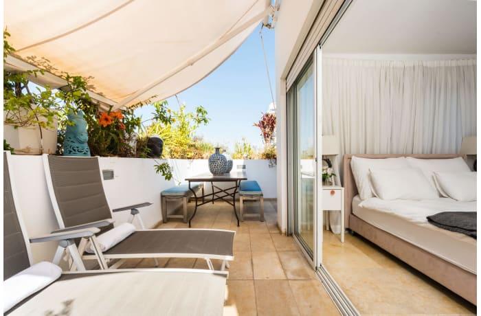 Apartment in Dizengoff Retreat, Central Beach Area - 15