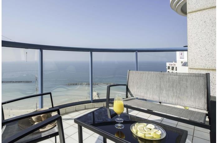 Apartment in Hayarkon Beach Front, Central Beach Area - 20