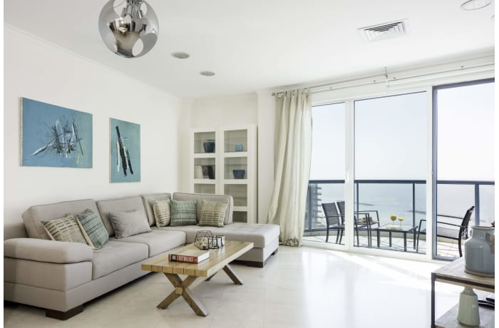 Apartment in Hayarkon Beach Front, Central Beach Area - 14
