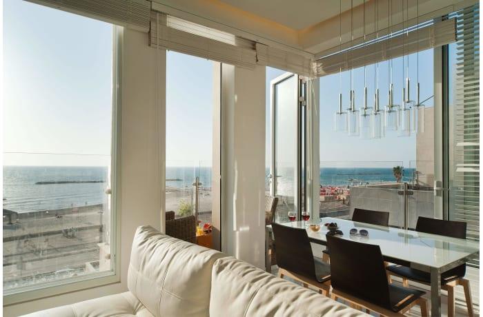 Apartment in Hayarkon Shore, Central Beach Area - 8
