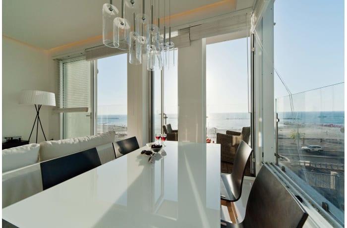 Apartment in Hayarkon Shore, Central Beach Area - 7