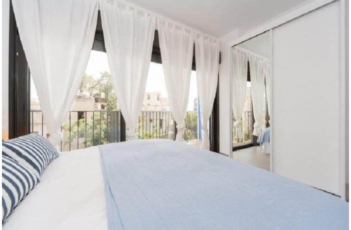 Apartment in Rothschild Quarter, Central Beach Area - 22