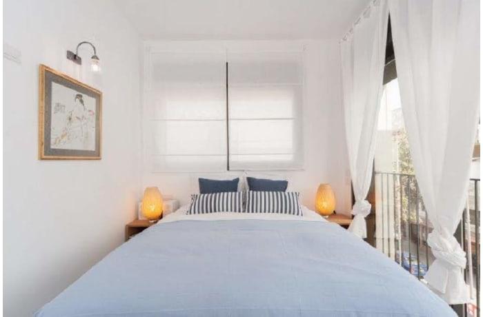 Apartment in Rothschild Quarter, Central Beach Area - 15