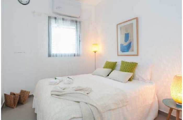 Apartment in Rothschild Quarter, Central Beach Area - 17