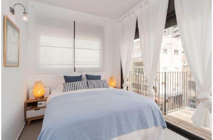 Apartment in Rothschild Quarter, Central Beach Area - 18