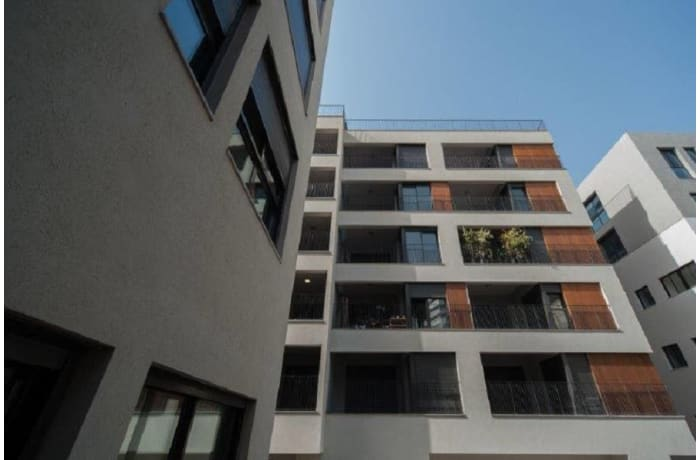 Apartment in Rothschild Quarter, Central Beach Area - 25
