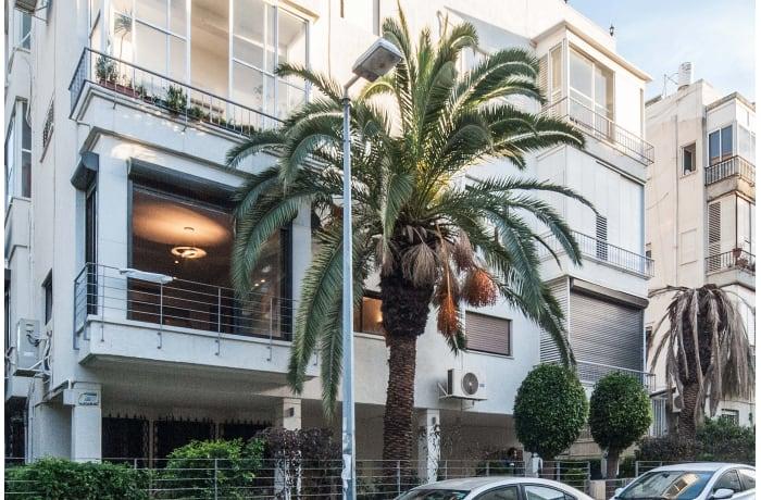 Apartment in Sirkin, Central Beach Area - 20