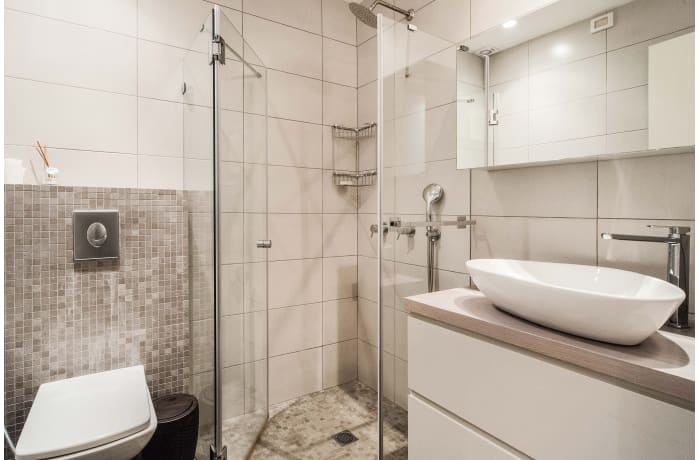 Apartment in Sirkin, Central Beach Area - 14
