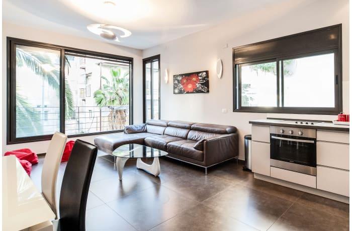 Apartment in Sirkin, Central Beach Area - 2