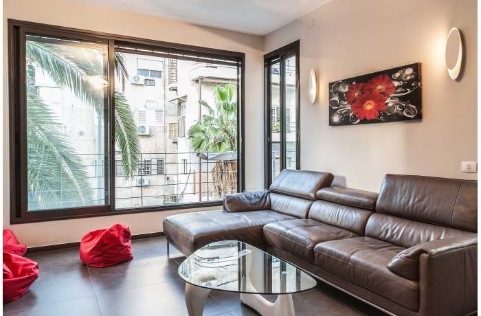 Apartment in Sirkin, Central Beach Area - 0