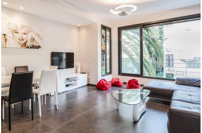 Apartment in Sirkin, Central Beach Area - 9