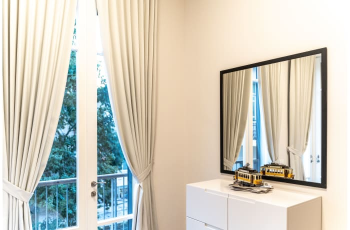 Apartment in Rothschild View VI, Central Beach Area - 24
