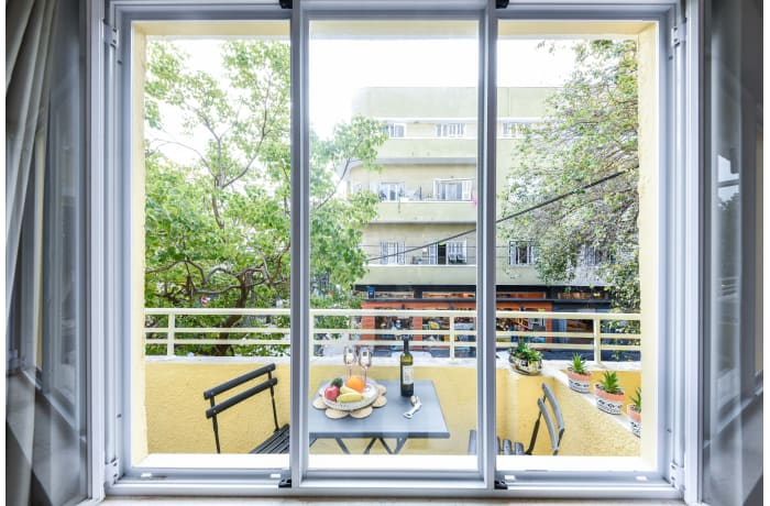 Apartment in Frenkel I, Florentine - 5