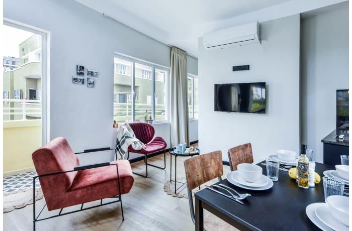 Apartment in Frenkel II, Florentine - 0