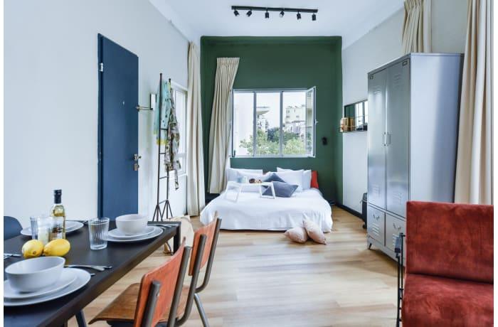 Apartment in Frenkel II, Florentine - 1