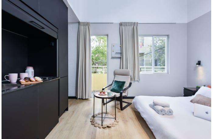 Apartment in Frenkel III, Florentine - 3