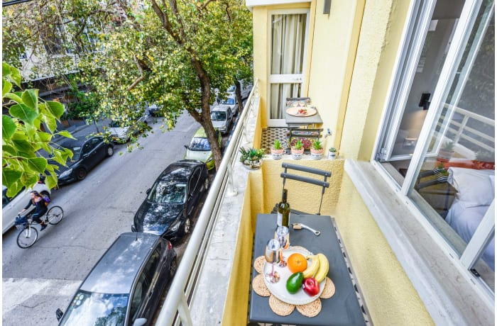 Apartment in Frenkel III, Florentine - 7